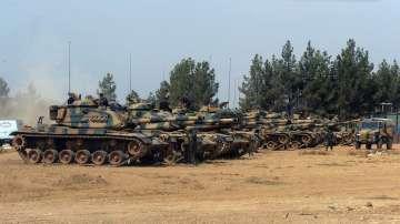 Турция постави ултиматум на сирийските кюрди