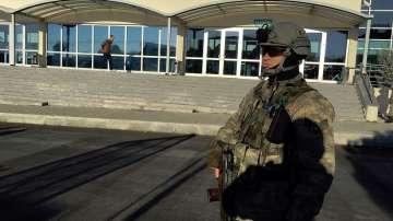 Турската полиция е блокирала граничните пунктове към България