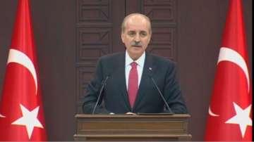 Турция наложи санкции на Холандия