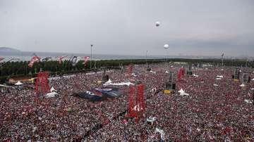 635 чуждестранни журналисти ще отразяват изборите в Турция