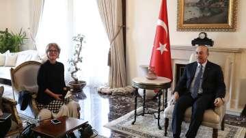 ООН изпрати експерт в Турция да разследва случая Хашоги