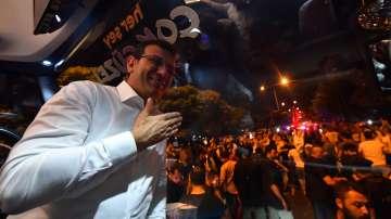 Имамоглу е готов да работи с Ердоган за по-добър Истанбул