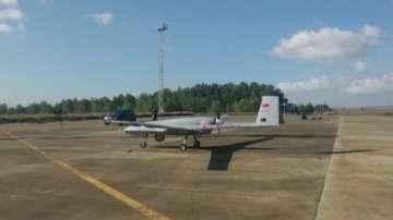 Турция разположи първия си въоръжен дрон на летище в Северен Кипър