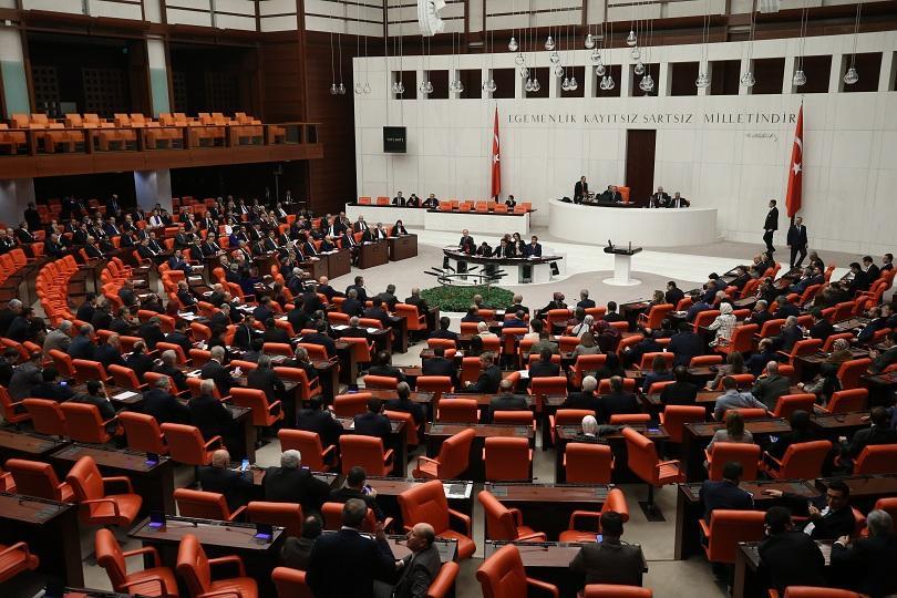 Турският парламент одобри изпращането на войски в Либия в полза