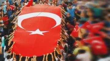 Мега-митинг в Истанбул днес, очакват се 3,5 милиона души