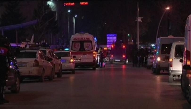 Ранената при атентата в Истанбул българка е от Шумен