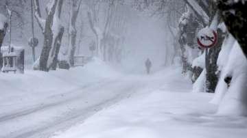 Турция вече е и зимна дестинация за руските туристи