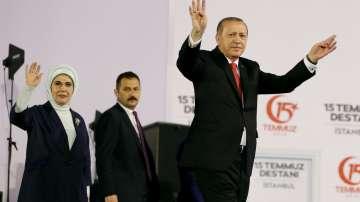 Ердоган обеща да накаже враговете си