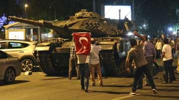 Ситуацията в Турция в разказите на наши изселници