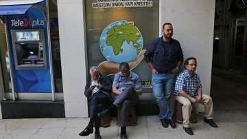 Доларът срина турската лира