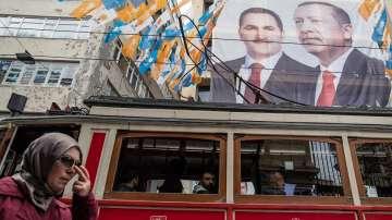 Партията на Ердоган ще иска касиране на изборите в Истанбул