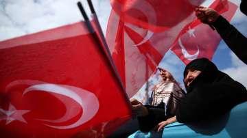 Започна гласуването на местните избори в съседна Турция