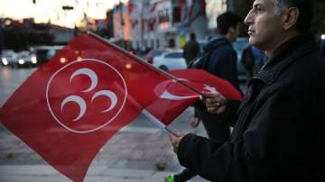 От нашия пратеник: Турция в навечерието на парламентарни избори