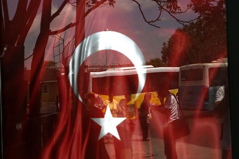 снимка 5 Година след неуспешния опит за преврат в Турция