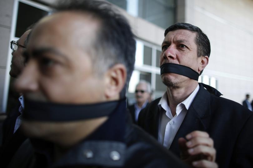 снимка 8 Година след неуспешния опит за преврат в Турция