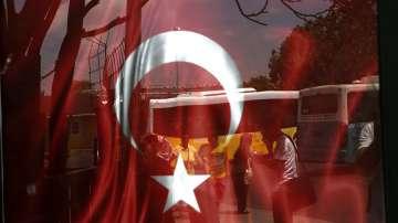 Турция арестува журналисти за връзки с Гюлен