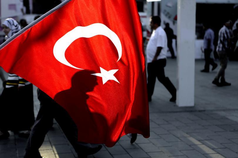 Напрежение край военната база на НАТО Инджирлик в Турция