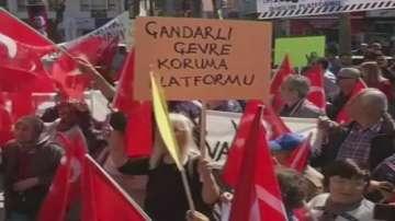 Недоволство в Турция и Гърция срещу мигрантите