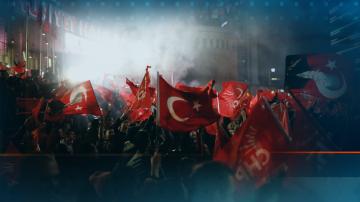 Управляващите в Турция губят Истанбул, Анкара, Измир