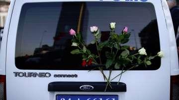 Арести след двойния атентат в Истанбул