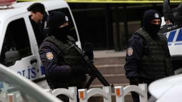 В Турция са арестувани двама китайски граждани във връзка с атентата в Рейна