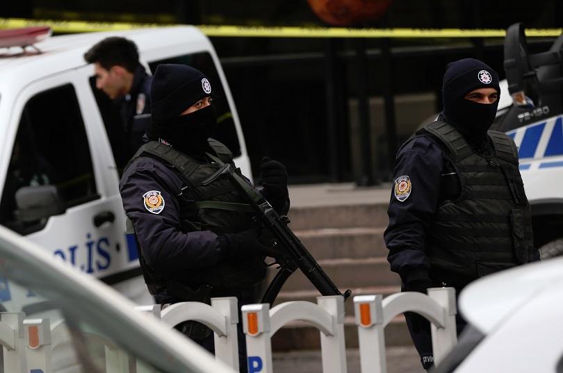 арестуваха черногорски мафиот фалшив български паспорт турция