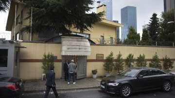 Турция има аудиозапис, който доказва убийството на саудитския журналист