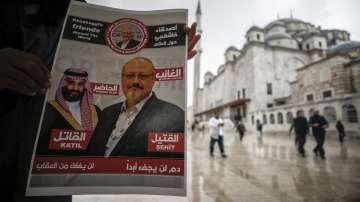 Мохамед бин Салман е сочен за поръчител на убийството на Хашоги