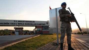 Обвиняват турски служител в консулство на САЩ в шпионаж