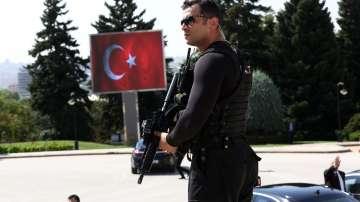 11 загинали и над 70 ранени при атентат с кола бомба в Югоизточна Турция