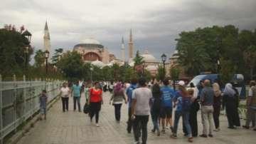 Турция губи милиони от липсата на руски туристи