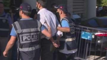 Арести в Турция заради организацията на Гюлен