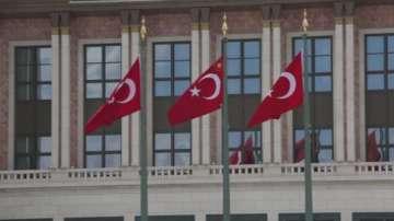 Напрежение между Германия и Турция