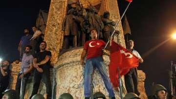 В Гърция все още има напрежение заради случващото се в Турция