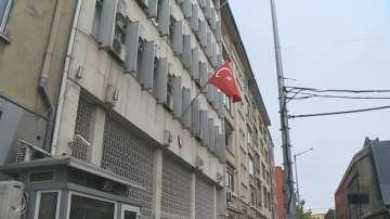 ВМРО ще протестира пред турското посолство