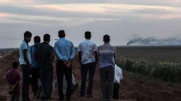 Без съгласие в Съвета за сигурност на ООН за турската операция в Сирия