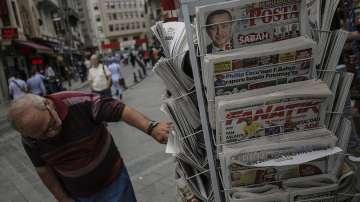 Кризата в най-голямата опозиционна сила в Турция се разраства