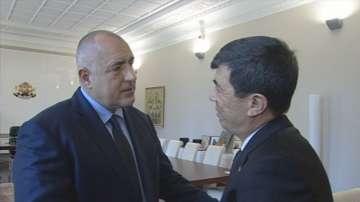Възможности за партньорство с Туркменистан