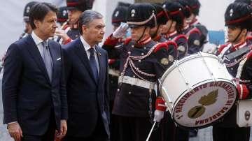 Туркменистан поставя първата си опера след 19-годишна забрана