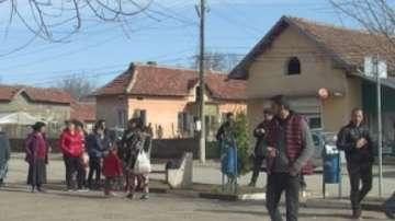 Напрежение в Търнак заради убито на пътя дете