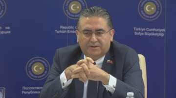 Извънредното положение в Турция може и да бъде отменено на 19 юли