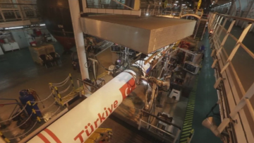 Русия: Българо-сръбската газова връзка ще е част от Турски поток
