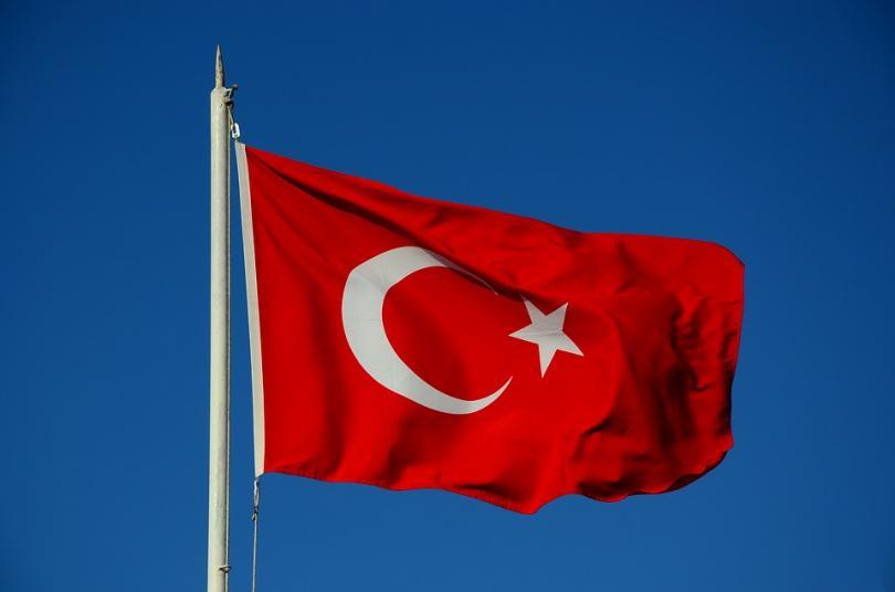 Доларите били иззети при операция в печатница в Истанбул. Банкнотите