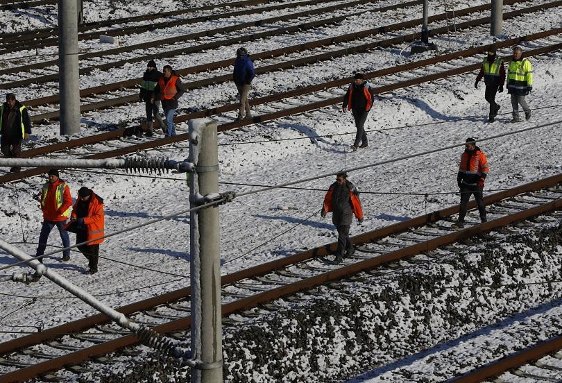 снимка 1 МВнР: Към момента няма данни за пострадали българи при жп катастрофата в Турция