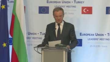 ЕС, САЩ и Канада ще експулсират руски дипломати
