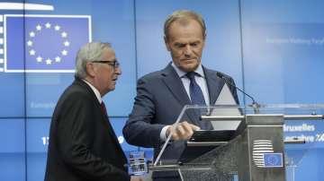 Туск: ЕС ще се върне към разширяването до май 2020 г.