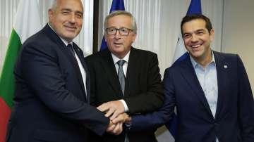 След срещата на върха на ЕС: Съюзът намалява финансовата помощ за Турция