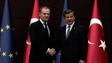 Нови преговори ЕС - Турция за мигрантската криза