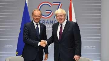 Туск ще посъветва за нова отсрочка на Брекзит