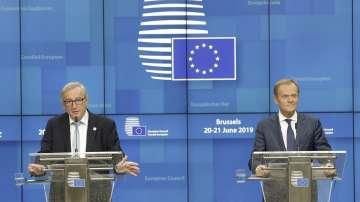 Лидерите на ЕС не можаха да се разберат за най-високите постове